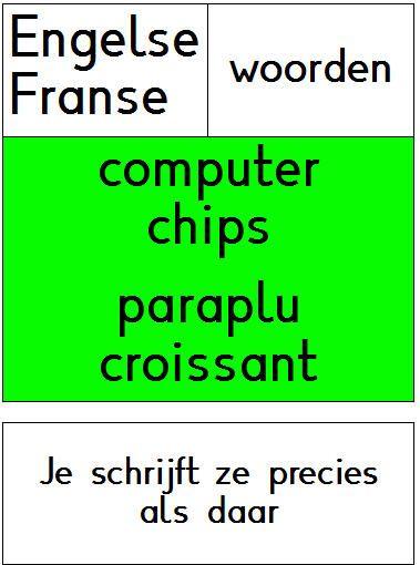 41 Engelse en Franse leenwoorden.jpg 379×510 pixels