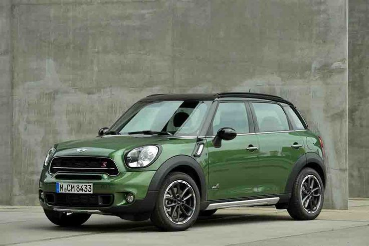 The new 2019 Mini Countryman, which represents the second generation of Mini cars, is going to be quite larger than its predecessor (Clubman), taking some styling cues from the Mini X-Raid racer, but it will maintain its main robust look characteristics. The new compact crossover is expected to...