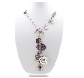 REMINISCENCE PARIS Perfume & Love Necklace Purchase: $230.00 CAD