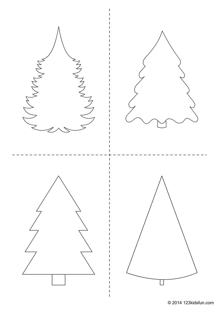 Colour In.  http://123kidsfun.com/christmas/  #christmas #free #printables