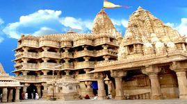 Dwarka Somnath 4 Nights Package