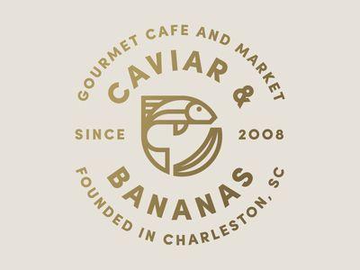 Caviar & Bananas