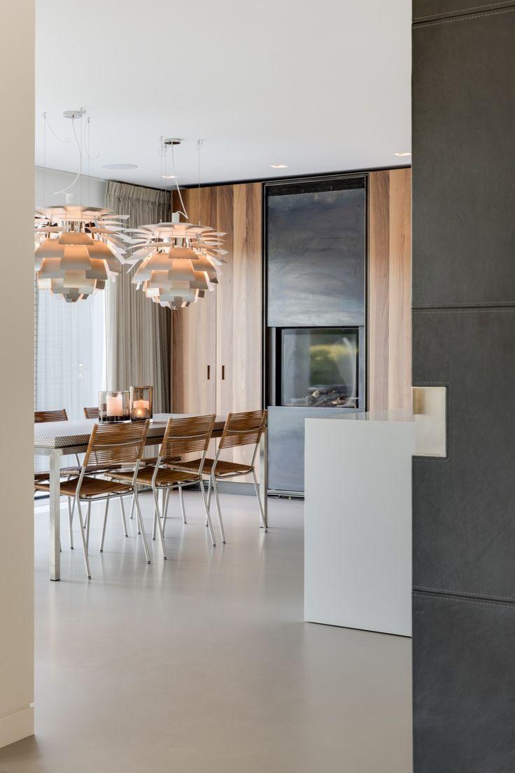 Kabaz - Moderne Villa Laren - Hoog ■ Exclusieve woon- en tuin inspiratie.