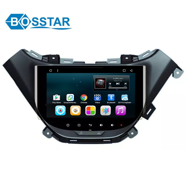dvd players Chevrolet MALIBU 2015 2016 car dvd player with gps navigation and bluetooth