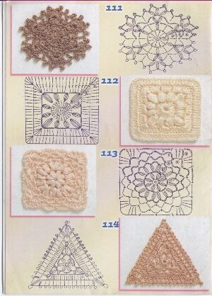 Hooked On Crochet : Hooked on crochet Patterns Pinterest