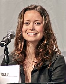 Summer Glau - Firefly's River Tam