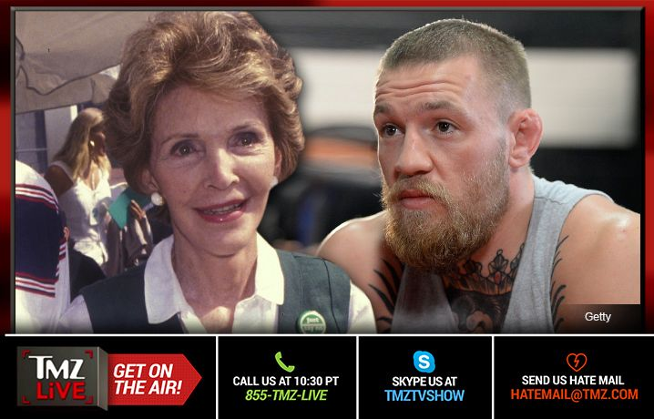 TMZ Live: Conor McGregor: The Shocking Loss