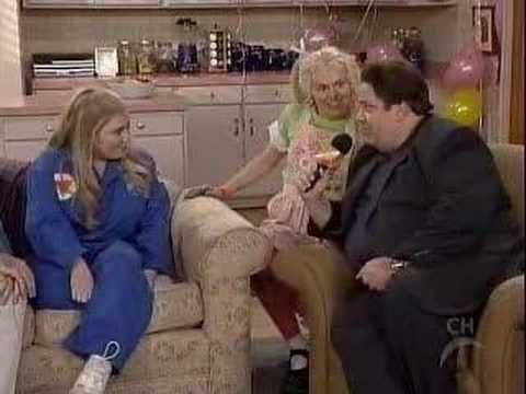 Mad TV, Dot reunited with Karen