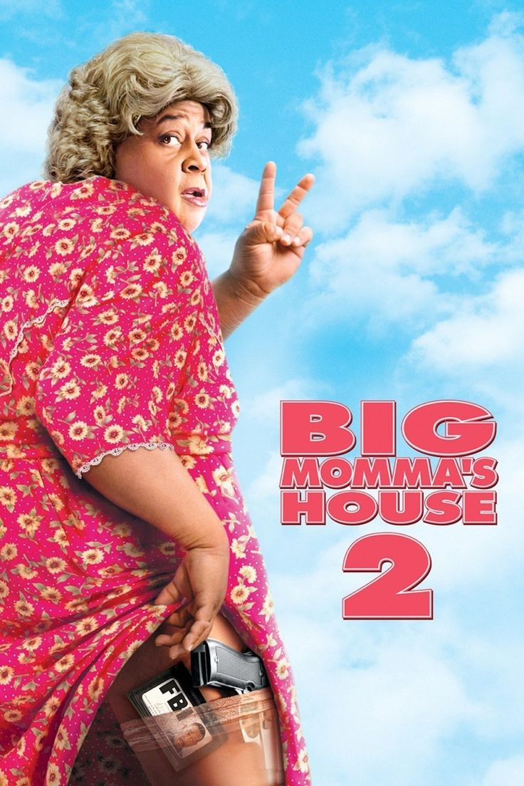 Big Momma's House 2 (2006) - Watch Movies Free Online - Watch Big Momma's House 2 Free Online #BigMommasHouse2 - http://mwfo.pro/1023130
