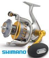 Solicitud de oferta de carretes de pesca Shimano