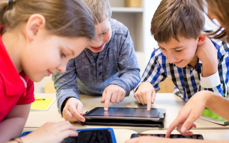 Google is holding a series of classes throughout the summer for 5 - 12   year-olds to teach them coding and new digital skills