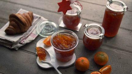 Marmelade aux agrumes et vanille - Recettes - À la di Stasio