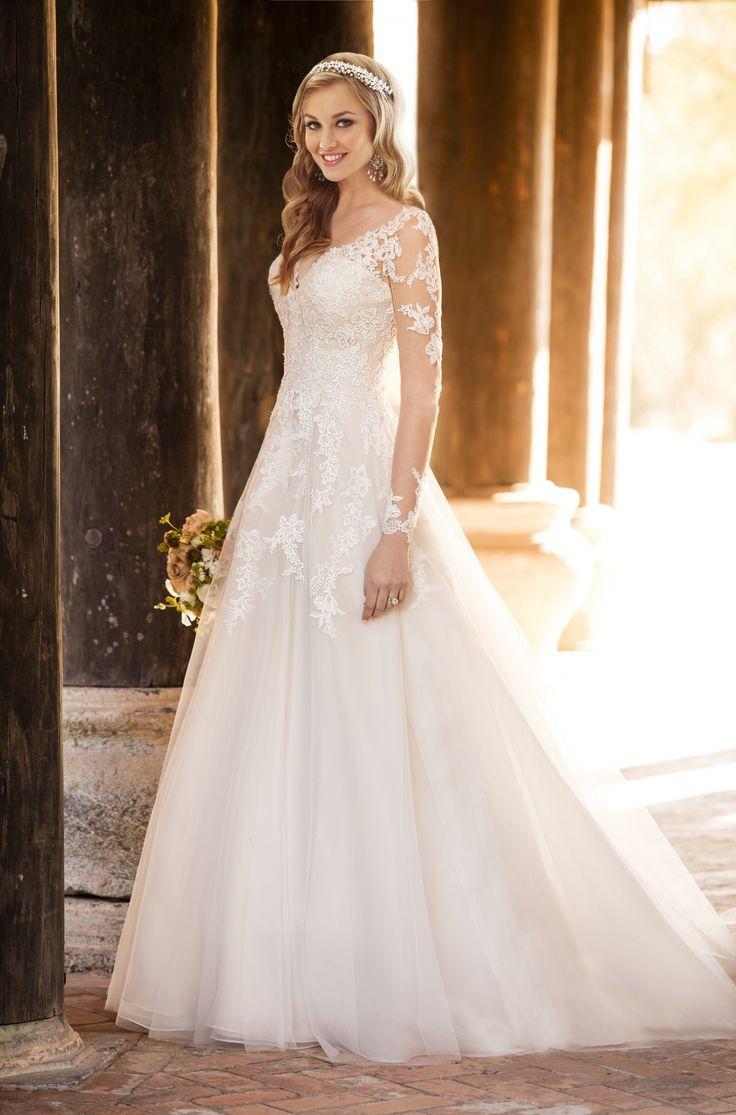 stores york wedding dresses