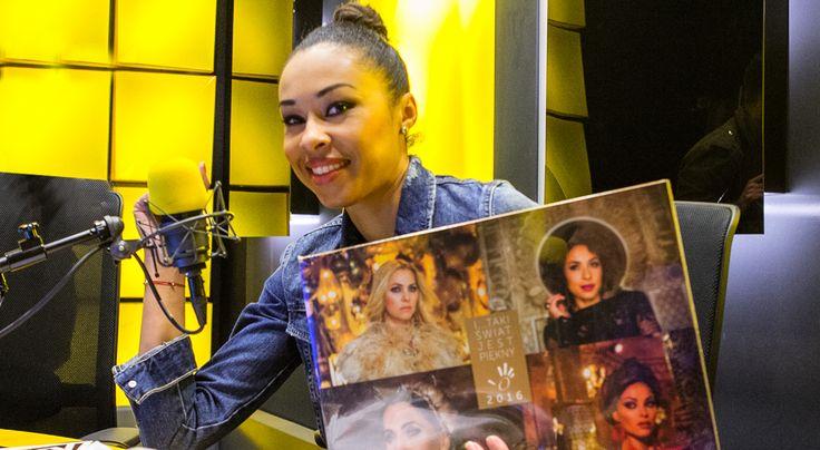 Omenaa Mensah gościem Czwórki w audycji Dzień Kobiet  www.polskieradio.pl     www.youtube.com/user/polskieradiopl    www.facebook.com/polskieradiopl?ref=hl   www.instagram.com/polskieradio