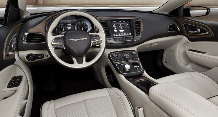 Najlepsze wnętrza samochodów wg WardsAuto 2014