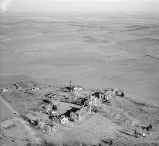 Most Haunted Places In Colorado Springs: Agnes (Phipps) Memorial Sanatorium Denver Hospital
