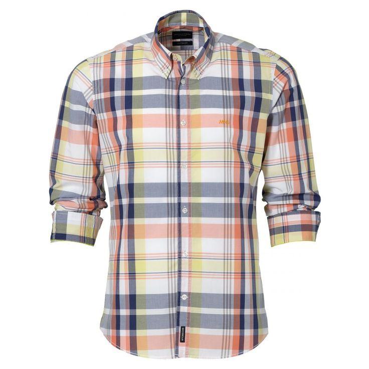 košile McGregor Pieter Shelly Fancy | Freeport Fashion Outlet