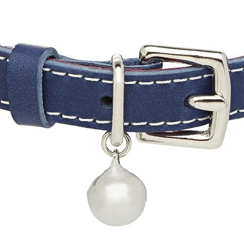 Collar Deluxe para Gato Marino - katsdoks