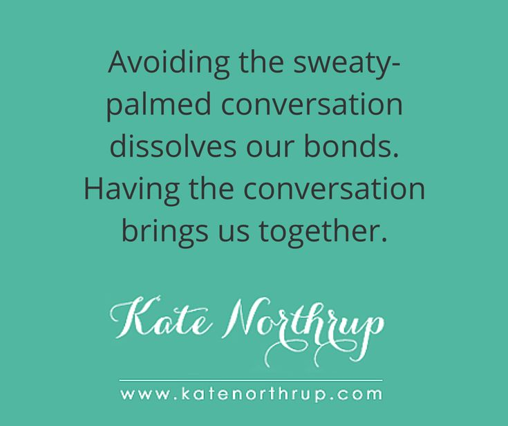How to deal with matters of the heart. - Kate Northrup Kate Northrup
