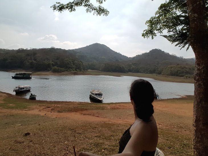 Viajar para Kerala, Índia | Viaje Comigo
