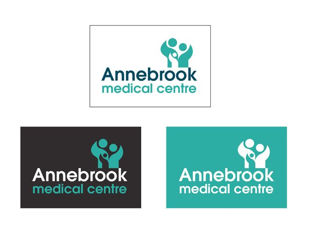 Logp design for Annebrook Medical Centre.