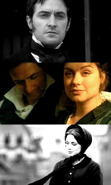 North & South directed by Brian Percival (TV, Mini-Series, BBC, 2004)…