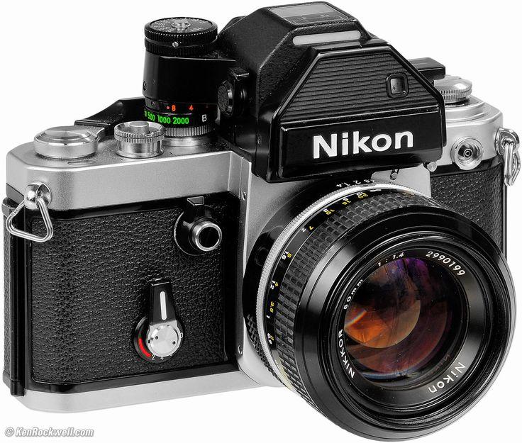 Nikon F2 - dream!!!!
