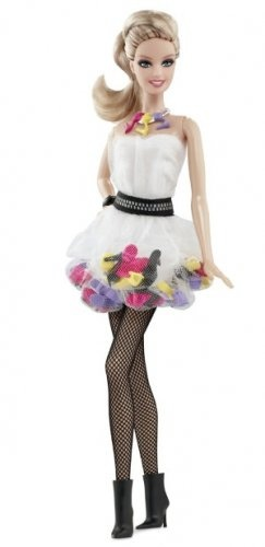 Shoe Obsession Barbie Doll $34 #barbie