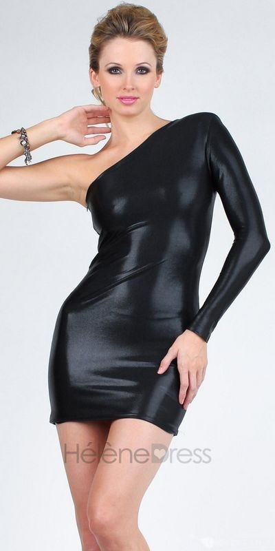 Sleek Spandex Club Dresses EE715868 - Cocktail Dresses - Special Occasion Dresses