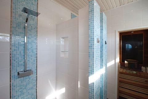 kylpyhuone mosaiikki - Google Search