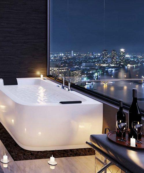 32 best Dream Bathrooms | Bathroom Design images on Pinterest ...