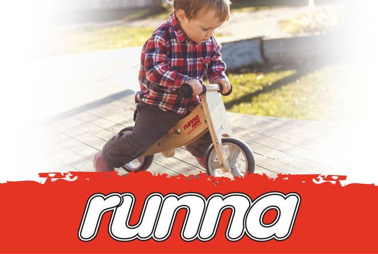 A Wooden Balance bike helps kids get a head start on learning to ride a two wheel bike. These wonderful, quality wooden bikes teach young children to keep their balance, maintain control and help them gain bike confidence. http://www.thewoodentoybox.co.nz