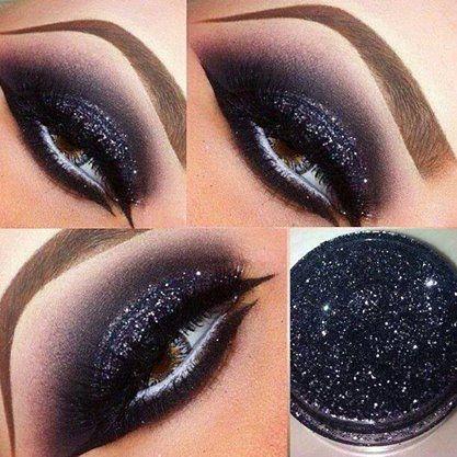 olhos perfeitos para a noite