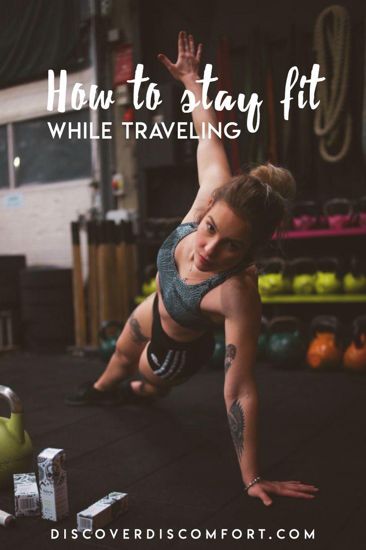 25 So Bleiben Sie Auf Reisen Fit Fit Trainingsplan Training