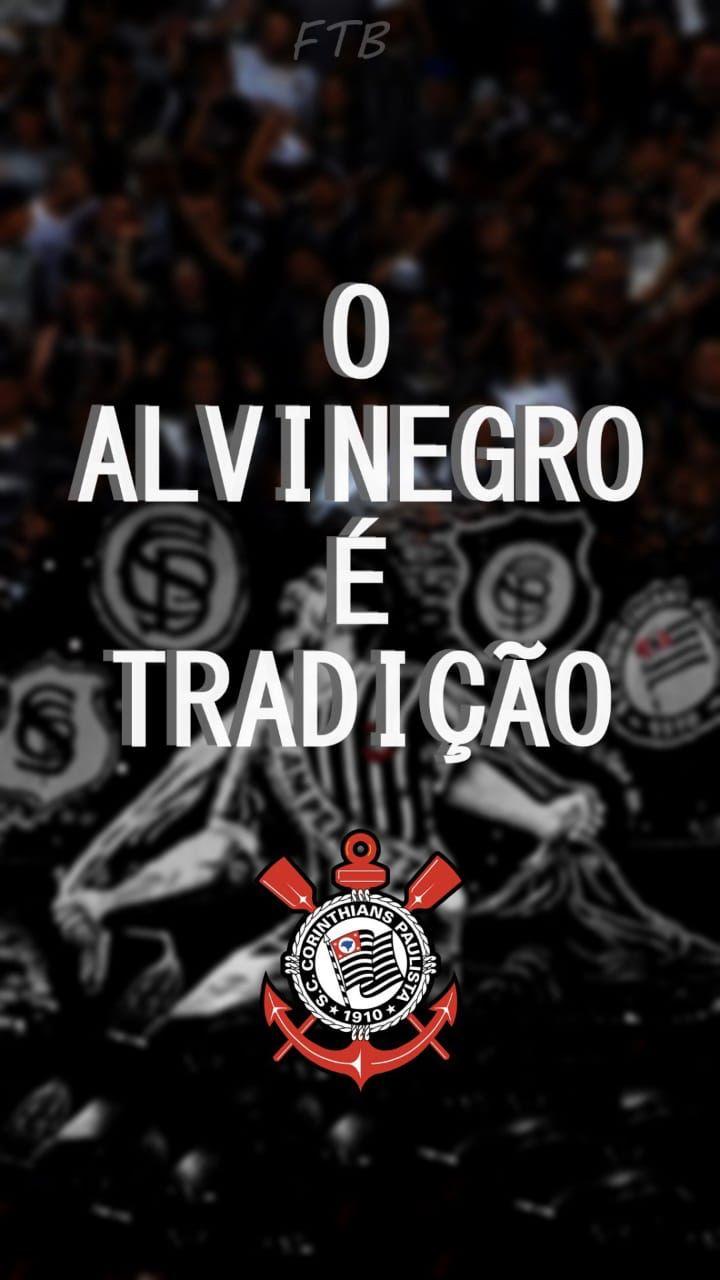 Símbolo Aqui É Corinthians 1ccf3045eab17
