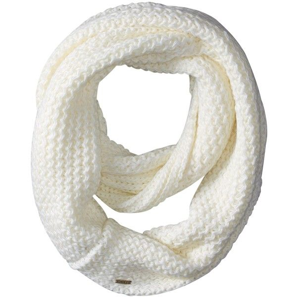Calvin Klein Women's Chunky Cross Weave Infinity Scarf ($58) ❤ liked on Polyvore featuring accessories, scarves, calvin klein, infinity loop scarves, chunky loop scarf, tube scarves and circle scarf