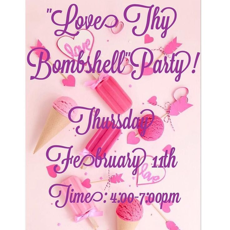 """Downtown Campbell: """"Love Thy Bombshell"""" Party February 11th 4-7pm  Enter for a chance to win a $100 Bombshell Boutique gift certificate  Tag a friend who would love to shop @bombshellboutiqueca by bombshellboutiqueca"""