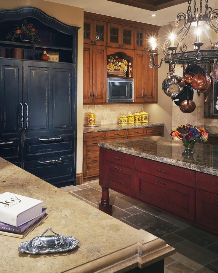 Kitchen Showroom Ideas