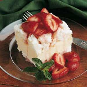 Angel Food Cake Good For Diabetics