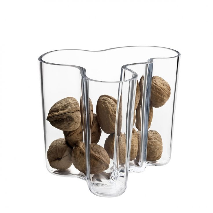 Perfect to hold and see those gorgeous nuts