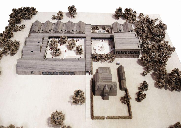 Gallery Of Vajrasana Buddhist Retreat / Walters U0026 Cohen Architects   25