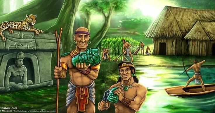 Los olmecas fueron la primera civilización que se desarrolló en México en tiempos indígenas. Su cultura floreció en los estados de Tabasco y Veracruz hacia el año 1200 a.C. y perduró hasta el 600 a.C.  El pueblo olmeca eligió como hábitat las regiones pantanosas y selváticas de las cuencas de los principales ríos que se ubican entre Veracruz y Tabasco, que desembocan en el Golfo de México, fundando una de sus grandes capitales, La Ventaen las cercanías del río Tonalá, ciudad que tuvo su…
