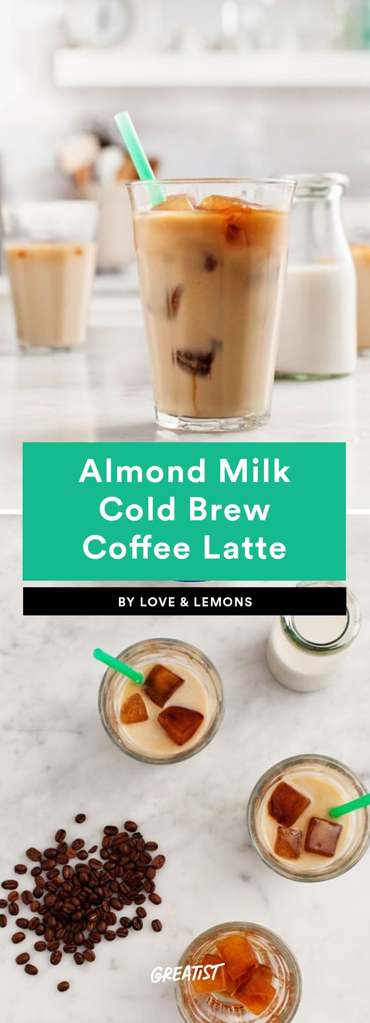 11 Ways to Make Iced Coffee Taste Even Better Cold brew