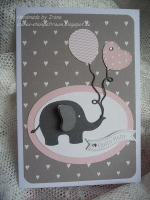 Irenes Stempeltraum: So süüüß !!!