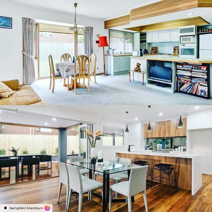 """This post was reposted using @the.instasave.app  #theinstasaveapp  """"What an AMAZING transformation at our listing at 6 Tanunda Street Vermont South - It's almost unrecongisable!   Thanks to @valiant_styling for the beautiful """""""