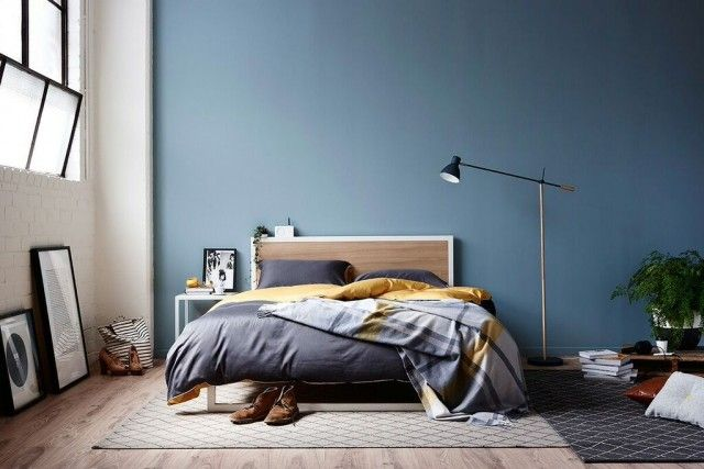 Hunting for George's new winter bedding range - The Interiors Addict