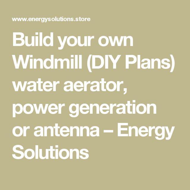 Best 25 water aerator ideas on pinterest fast nail for Homemade pond aerator plans