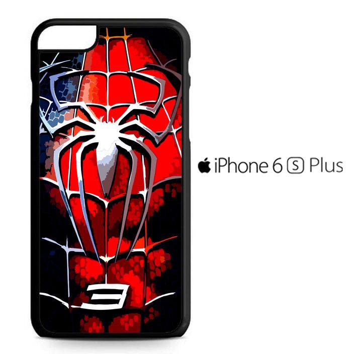 spder man 3 chest R0141 iPhone 6S Plus Case