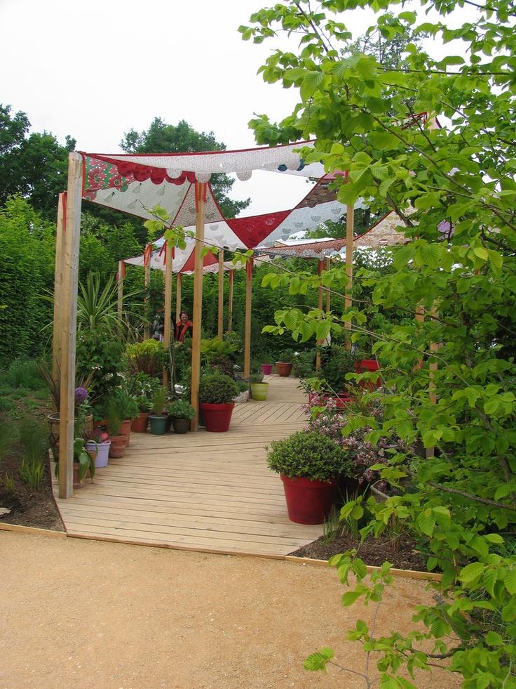 151 best festival des jardins de chaumont sur loire images - Chaumont sur loire festival des jardins ...
