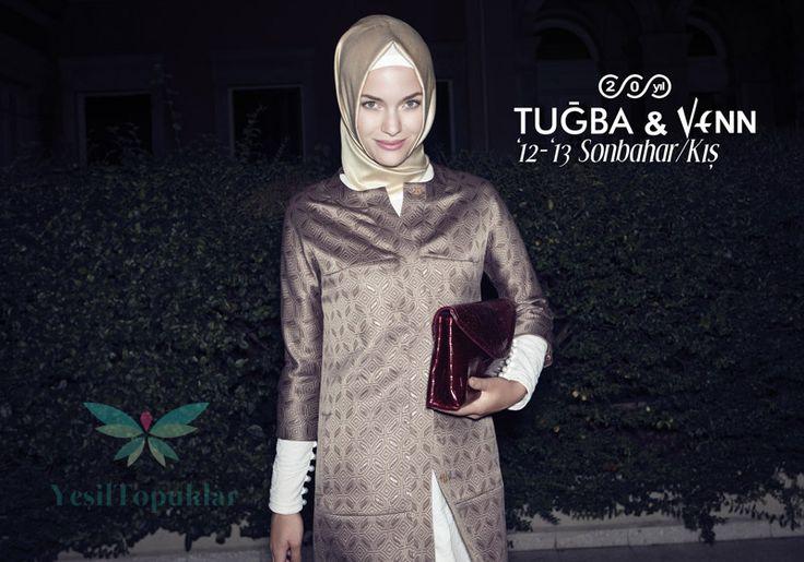 Tuğba&Venn 2012-2013 Sonbahar-Kış Modelleri